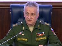 В Минобороны заявили о причастности боевиков  к обстрелу гумконвоя в Сирии