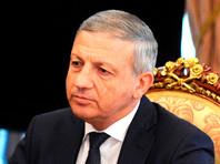 Парламент Северной Осетии избрал врио Битарова главой республики