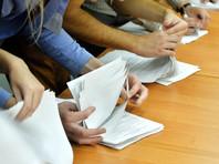 На Камчатке и Чукотке закрылись избирательные участки, начался подсчет голосов