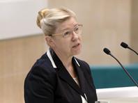 Мизулина сообщила, что правительство поддержало ее законопроект о запрете беби-боксов