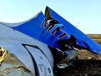 Мемориал жертвам авиакатастрофы над Синаем построят в Ленинградской области