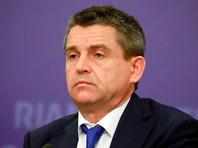 """Маркин призвал """"не смешить народ"""" слухами о возможной отставке главы СК Бастрыкина"""