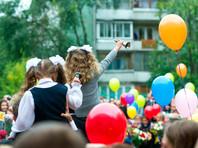 В московских и подмосковных школах начинают  преобладать дети мигрантов