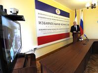 Избирательная комиссия Крыма не получила ни одной жалобы 18 сентября