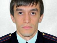 Дагестанскому полицейскому, не отрекшемуся от присяги под дулом пистолета, посмертно присвоили звание героя РФ