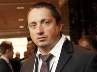 Шпрыгина задержали в связи с делом о массовой драке болельщиков в Москве, объяснили в МВД