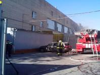Двое руководителей типографии, пожар на которой унес жизни 17 человек, объявлены в розыск