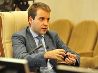 """В Минкомсвязи сообщили о возможном появлении поправок к """"пакету Яровой"""" к ноябрю"""
