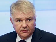 Замглавы МИД РФ не согласился с Байденом: отмены санкций хотят не пять, а большинство стран ЕС