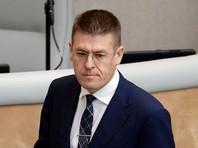 МВД заподозрило заместителя Мединского в превышении должностных полномочий