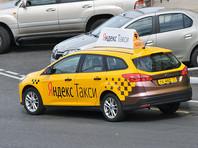 """Московские таксисты продолжили забастовки против сервиса """"Яндекс.Такси"""""""