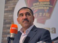Глава Ингушетии пополнил список отказников от мандата депутата Госдумы