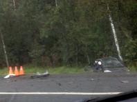 В ДТП с участием пьяного полицейского в Подмосковье погибла семья священника из Ярославской области