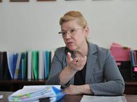 Выставка Стерджеса работает в Москве с 8 сентября, но внимание широкой общественности привлекла накануне после того, как сенатор Елена Мизулина через СМИ потребовала закрыть проект