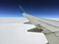 Загадочный объект, похожий на метеорит, пролетел мимо трех пассажирских самолетов в Томской области