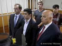 """Суд  приговорил сына вице-президента """"Лукойла"""" к обязательным работам по делу о гонке на """"Гелендвагене"""""""