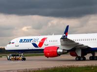 Россиянка умерла на борту возвращавшегося из Антальи самолета