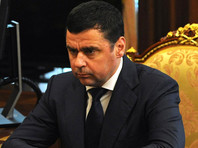 Ярославский чиновник, поручивший разместить в школах и детсадах портреты главы региона, получил выговор