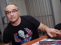 Блогера Носика не стали сажать в тюрьму: за пост о Сирии он заплатит штраф