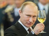 В Кремле рассказали, как Путин отметит 64-й день рождения