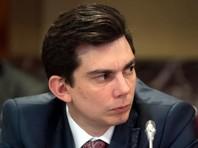 В Москве задержан глава Ассоциации по защите авторских прав в интернете