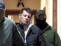 """В Кремле назвали задержание украинского """"шпиона"""" Сущенко """"обычной работой"""" спецслужб"""