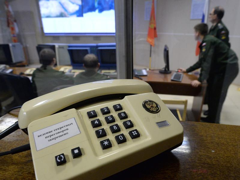 В российских Ракетных войсках стратегического назначения не желают перенимать опыт США по работе с генералами и офицерами с избыточным весом, которых могут отстранить от службы