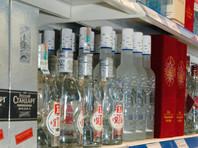 Силуанов пообещал стабильные цены на водку
