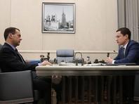 Медведев отправил в отставку главу Росмолодежи Сергея Поспелова