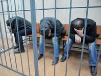 Автомобиль обвиняемых в убийстве Немцова был куплен по подложным документам