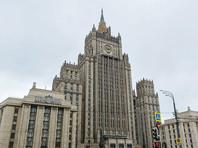 """Россия объяснила разрыв соглашения между """"Росатомом"""" и Минэнерго США недоверием Вашингтону"""