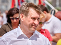 Король из Белоруссии предложил мэру Новосибирска отремонтировать трамваи