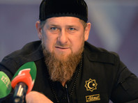 """""""Новая газета"""" сообщила о совершенном летом 2016 года покушении на Рамзана Кадырова"""