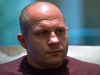 В Москве напали на дочь Федора Емельяненко после его ссоры с Кадыровым