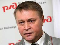 В Чите по подозрению в подкупе арестован начальник Забайкальской железной дороги