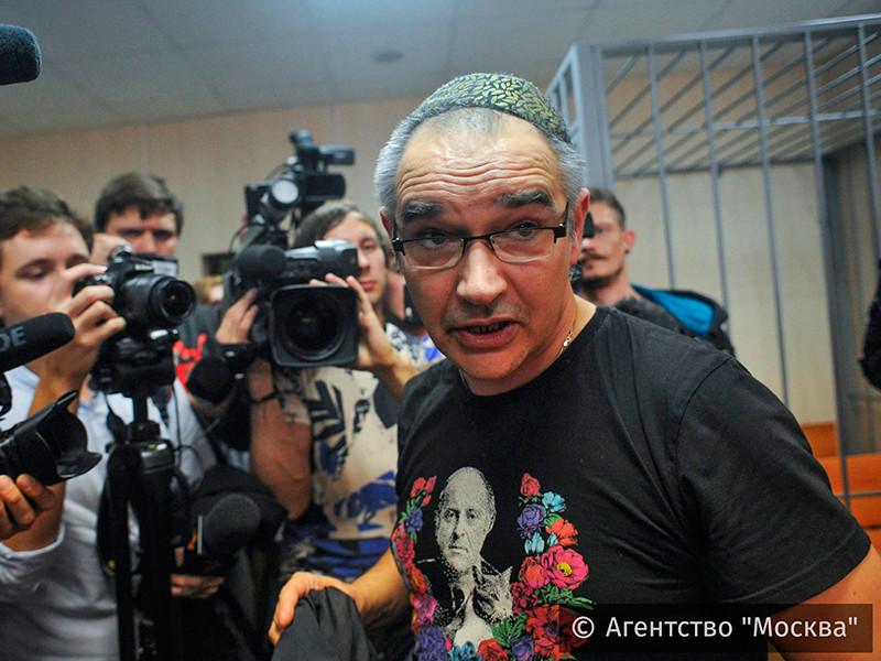 Осужденный за экстремизм блогер Носик обнаружил, что его приговор незаконный