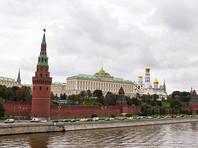 В Кремле рекомендовали чиновникам вернуть детей в Россию