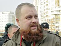 В Москве задержан националист Демушкин
