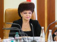 В частности, Валентина Петренко предлагает внести изменения в федеральный закон об актах гражданского состояния