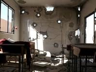 В МИД РФ заявили, что Россия не причастна к авианалету на школу в сирийской провинции Идлиб