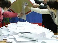 Фальсификации на выборах привели к возбуждению уголовного дела в Нижнем Новгороде