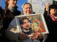 Мать священника Грозовского, обвиняемого в педофилии, скончалась в Петербурге, не повидавшись с сыном