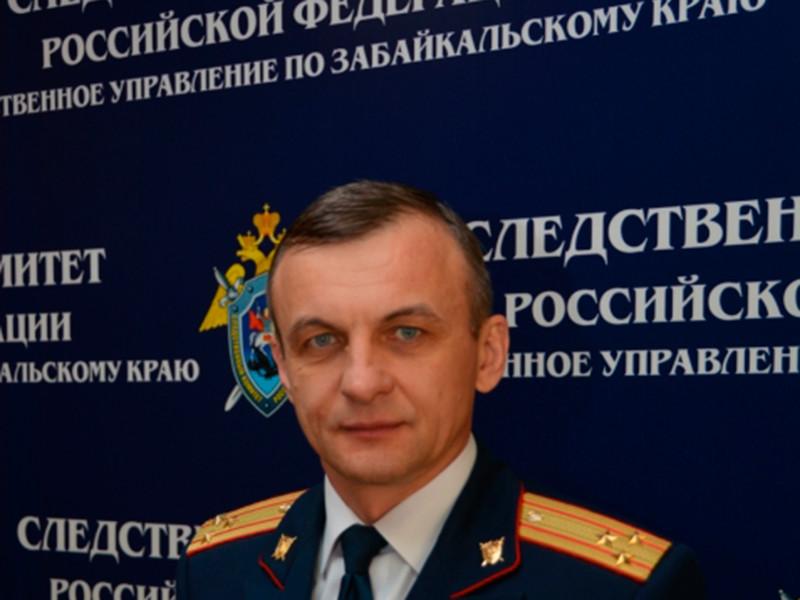 Структурные изменения внесены по предложению главы забайкальского следственного управления СК Юрия Русанова по итогам анализа криминогенной обстановки в регионе