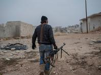 Россияне перестали верить в то, что ситуация в Сирии наладится, показал опрос ВЦИОМ