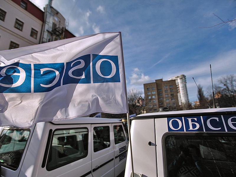 """Заявление президента Украины Петра Порошенко о том, что Москва по итогам переговоров в """"нормандском формате"""" (Украина, Германия, Франция и Россия) согласилась на ввод вооруженной полицейской миссии ОБСЕ на Донбасс, подтвердили в Кремле"""