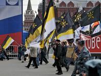 """Ранее 21 октября Демушкин сообщил, что задержан в Москве. За час до этого он сообщил, что успел подать в столичную мэрию ряд заявок на проведение шествия """"Русского марша"""" 4 ноября"""