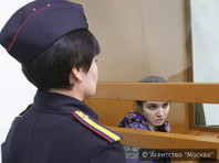 Спутники Варвары Карауловой приговорены к реальным срокам за попытку пересечения сирийско-турецкой границы