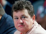 """Губернатор Владимирской области рассказала, как убеждала немцев продлить санкции: """"Чем хуже вы нам делаете, тем сильнее мы становимся"""""""