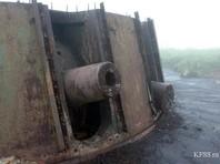 Приморскую фирму, распилившую исторический памятник на металлолом, оштрафовали на полмиллиона