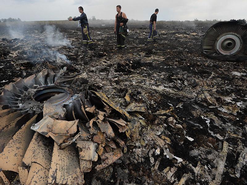 По словам Захаровой, послу будет разъяснено, что оно подрывает сотрудничество российских экспертов со следствием, а также компрометирует предпринимаемые усилия по установлению истинной картины трагедии и привлечению к ответственности виновных